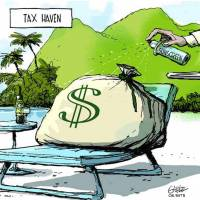 America: the top tax haven