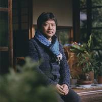 Koreeda discusses before and 'After the Storm'