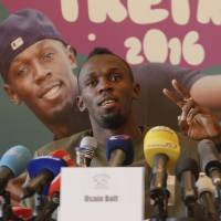 Bolt laments Beijing doping retest findings