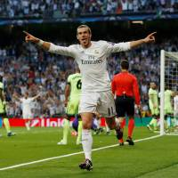 Real Madrid beats Man City on own goal, advances to Champions League final