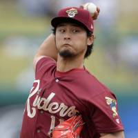 Darvish moves closer to Rangers comeback