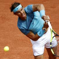 Nadal whips Bagnis for 200th Grand Slam triumph of illustrious career