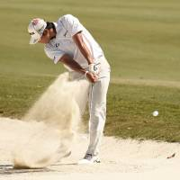Matsuyama soars to second at Players Championship