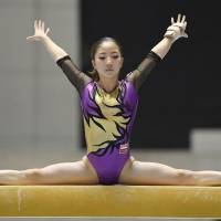 Teramoto takes step toward Rio with NHK Cup triumph
