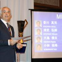 Halilhodzic names Japan squad for Kirin Cup