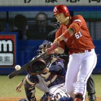 Suzuki always ready to contribute for Carp