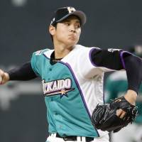 Fighters cruise as Otani blanks Eagles
