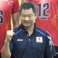 Ex-coach Sato: Japan in safe hands
