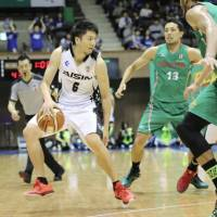 SeaHorses upset Alvark to book place in NBL Finals