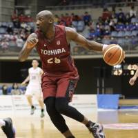 Aisin, Toshiba renew storied rivalry in NBL Finals