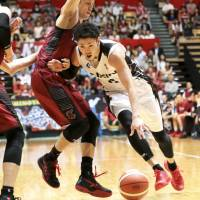 SeaHorses manhandle Brave Thunders, take 2-0 lead in NBL Finals
