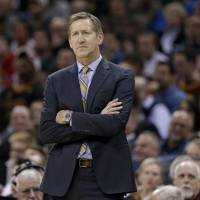 Knicks want Hornacek as coach