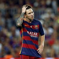 Messi tax fraud trial starts in Barcelona