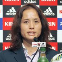 Nadeshiko boss Takakura announces youthful side for managerial debut