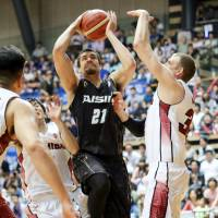 SeaHorses dig deep to take NBL Finals opener