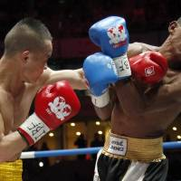 Experts decry bringing pro boxers to Rio