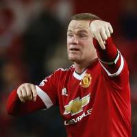 Rooney assured spot in Euro 2016 squad; Rashford being scouted