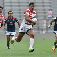 Japan men, women wrap up Asian rugby titles