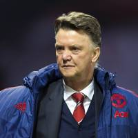 Man United fires van Gaal, expected to appoint Mourinho
