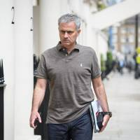 Mourinho, Man Utd. agree to terms