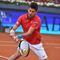 Djokovic beats Murray in Madrid for record 29th Masters title