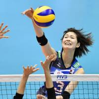 South Korea whips Japan in Olympic qualifier