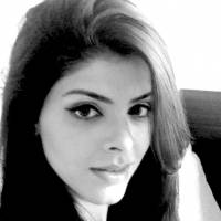 New in town: Filmmaker Pia Shah is taking part in Short Shorts Film Festival & Asia's new Short Film & Tokyo Project.