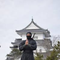 The Iga area is the birthplace of Igaryu Ninjas. | MIE PREFECTURE