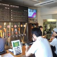PDX Taproom | DAVEY YOUNG