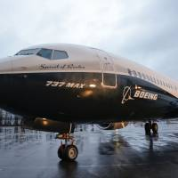 Boeing nears $25 billion deal to sell jetliners to Iran Air