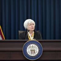 The only certainty for world's central bankers is uncertainty
