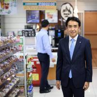 Lawson looking to buy U.S. convenience chains in overseas push