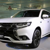 Mitsubishi Motors acknowledges Outlander can be hacked, but plays down concerns