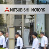 Mitsubishi gets OK to continue making minicars at center of mileage scandal