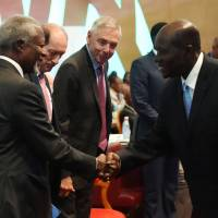 Nestle pledges internships, job training for 300,000 African youths