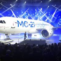 Made-in-Siberia: Russia boasts 'cool' new midrange jetliner to vie with Boeing, Airbus