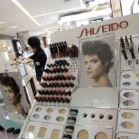 Shiseido to buy Gurwitch, adding U.S. beauty brands Mercier, ReVive