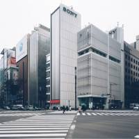 Sony to tear down landmark Tokyo building, create park for Olympics