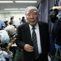 Suzuki HQ searched over fuel-efficiency scandal