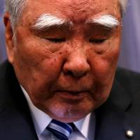 Suzuki to step down as CEO, Honda to quit over fuel-testing scandal