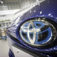 Toyota recalls 1.43 million hybrid models over fresh air bag defect