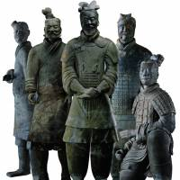 The Great Terracotta Army of China's First Emperor II