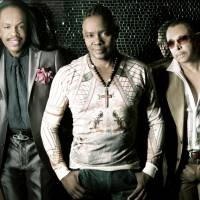 Earth Wind & Fire @ Festival Hall