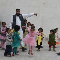 Citing religious duty, Pakistani father of 35 aims to one day have 100 children