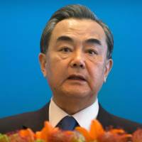 Chinese, Southeast Asian foreign ministers meet amid South China Sea tensions
