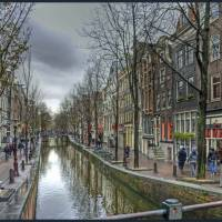 A bit too successful: Amsterdam seeks ways to tame its flood of tourists