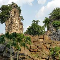Ancient urban networks around Angkor Wat discovered