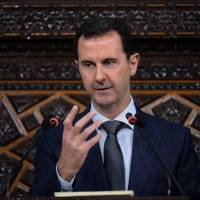 Emboldened Assad vows to 'liberate' all of Syria, bury hopes, dreams of 'butcher Erdogan'
