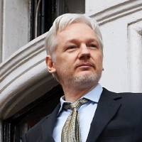 Angry WikiLeaks founder Assange starts fifth year cooped up in a London embassy