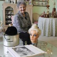 Chicago-area 1960 creator of beehive hairdo dead at 98